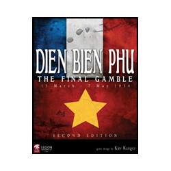 Dien Bien Phu : The Final Gamble 2nd edition