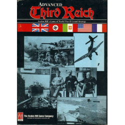 Advanced Third Reich