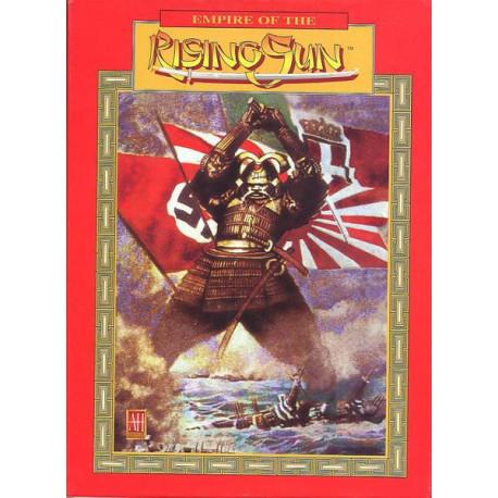 Empire of the Rising Sun - occasion B