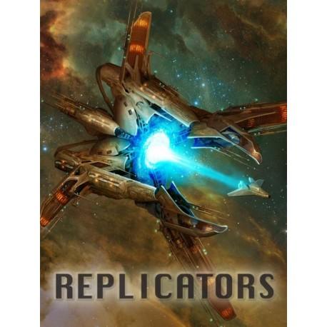 Space Empires Replicators Expansion