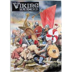 Viking Raiders -occasion B