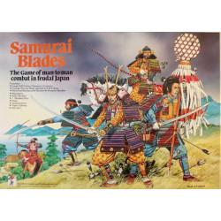 Samurai Blades -occasion C