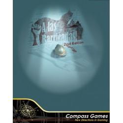 A las Barricadas! 2nd edition - used