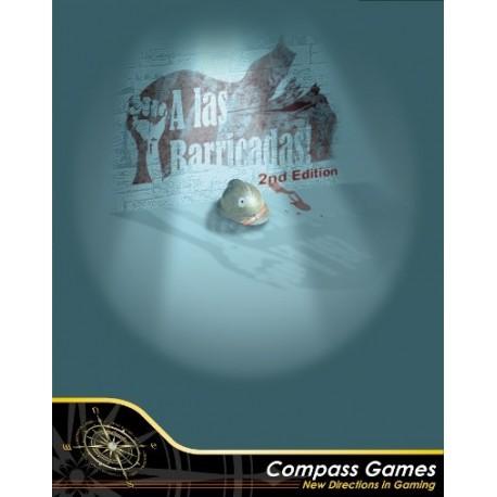 A las Barricadas! 2nd edition - occasion B