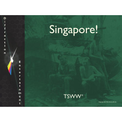 TSWW : Singapore ! General edition