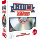 Decrypto : extension Laser Drive