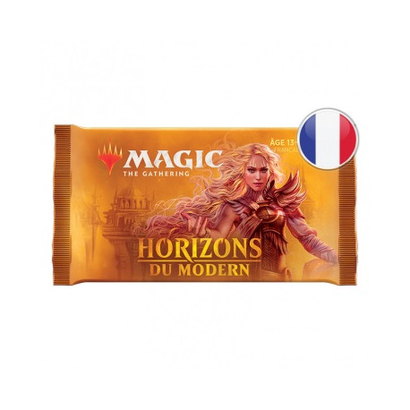 Magic the Gathering : Horizons du Modern - Display 36 Boosters