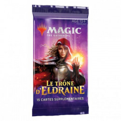 Magic the Gathering : Le Trône d'Eldraine - Booster