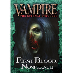 V:TES - First Blood: Nosferatu