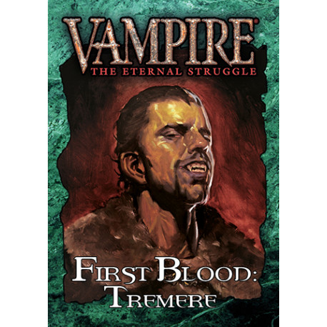 V:TES - First Blood: Tremere