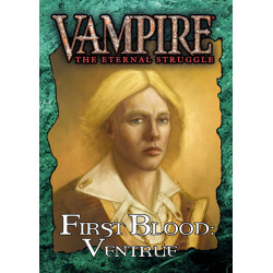 V:TES - First Blood: Ventrue