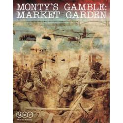 Monty's Gamble : Market Garden