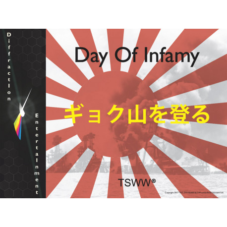 TSWW : Day of Infamy Colonel edition
