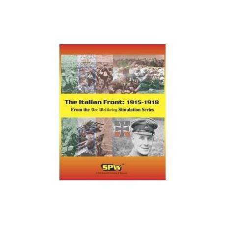 Der Weltkrieg - Italian Front