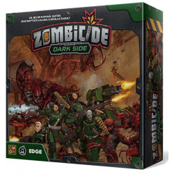 Zombicide : Dark Side