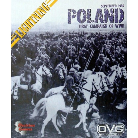 Lightning : Poland