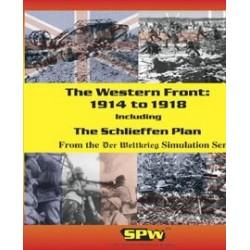 Der Weltkrieg - Western Front