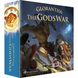 Glorantha - La Guerre des Dieux