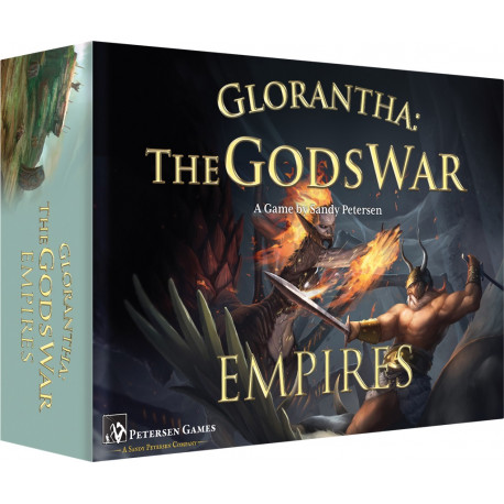 Glorantha - Extension Empires