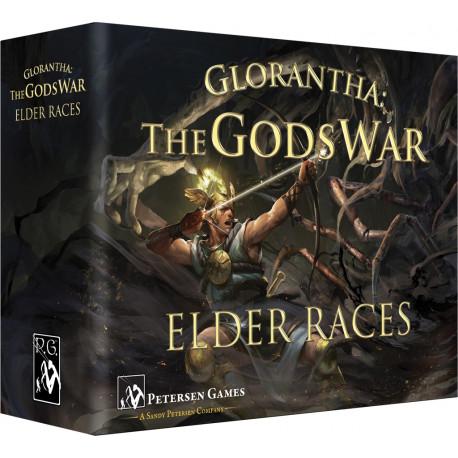 Glorantha - Extension Races Ainées