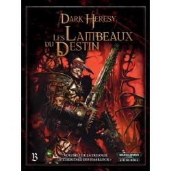 Dark heresy: Les Lambeaux du Destin