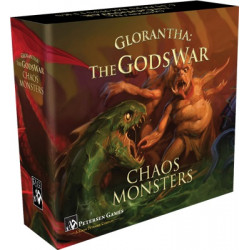 Glorantha - Extension Monstres Chaotiques