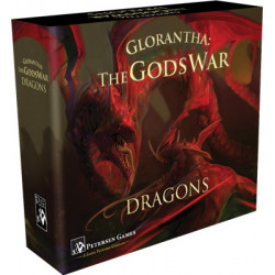 Glorantha - Extension Dragons