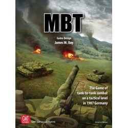 MBT - occasion B