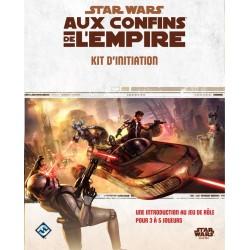 Star Wars : Aux Confins de l'Empire - Kit d'Initiation - used
