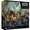 Star Wars Légion : Boîte de base Clone Wars