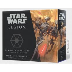Star Wars Legion Droïdes de Combat B1
