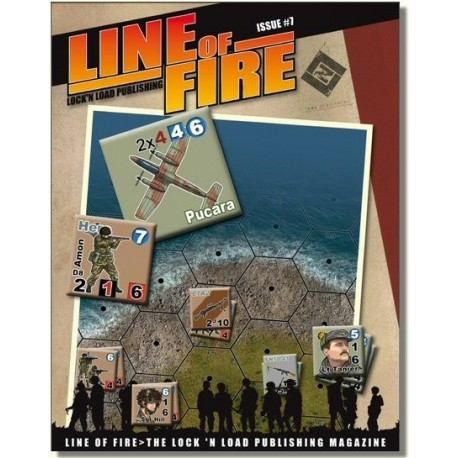 Lock n Load : Line of Fire 7