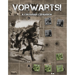 Crowbar : Vorwarts !