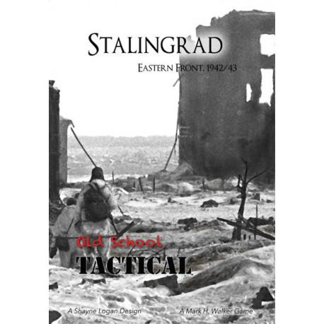 Old School Tactical : Stalingrad