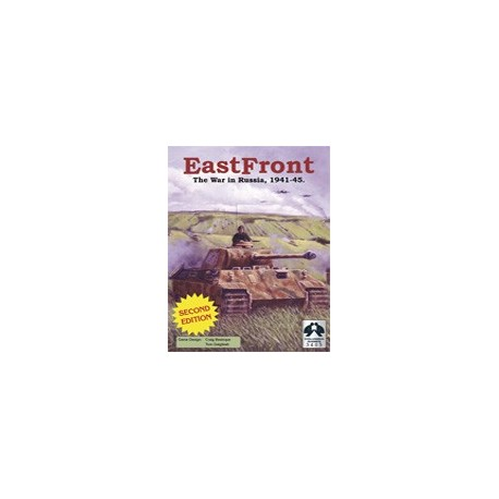 Eastfront 2 - Columbia Games