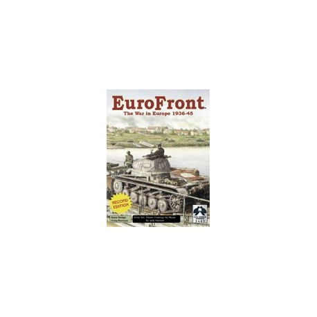 Euro front - Columbia Games