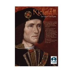 Richard III - (one corner slightly damaged)