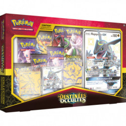 Coffret Pokémon Pouvoirs Premium SL11.5 Destinées Occultes