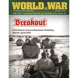 World at War 69 - Breakout: First Panzer Army