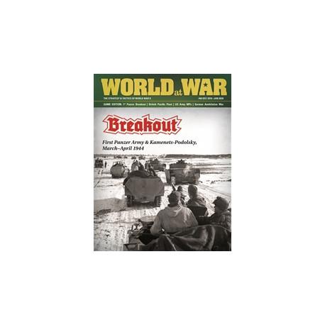 World at War 69 - Breakout: First Panzer Army