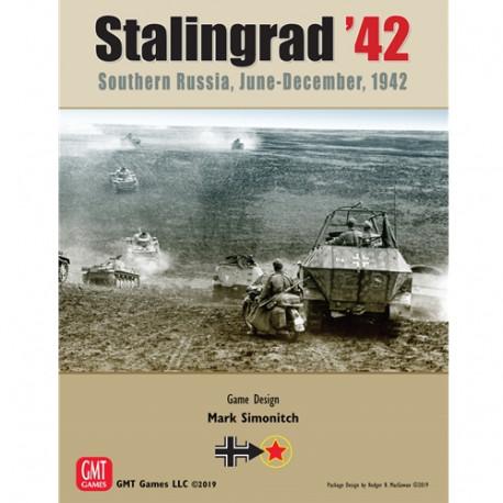 Stalingrad '42