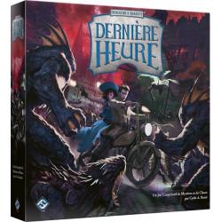 Horreur à Arkham : Dernière Heure