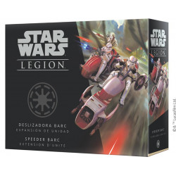 Star Wars Legion Speeder BARC