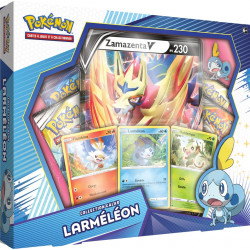 Coffret Collection Galar - Zamazenta