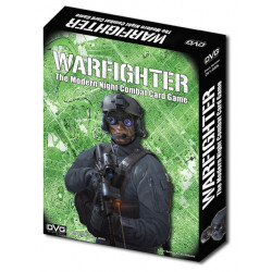 Warfighter - Shadow War