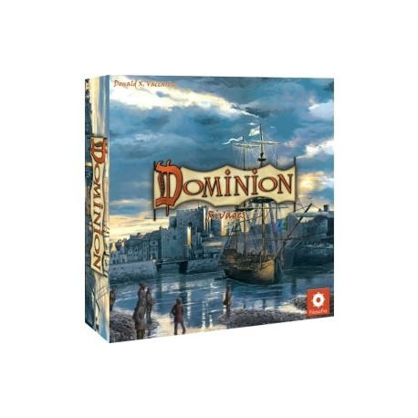Dominion - rivages