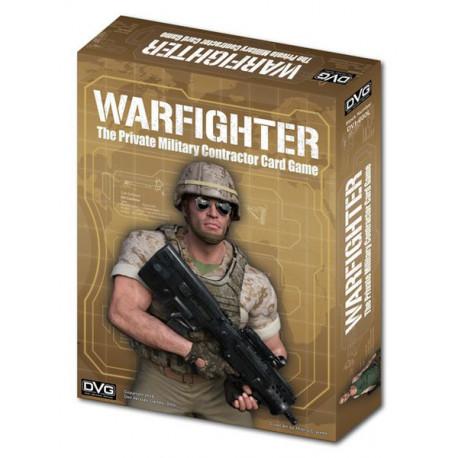 Warfighter - PMC