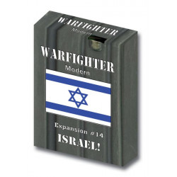 Warfighter Modern - Israel 1 - Exp 14