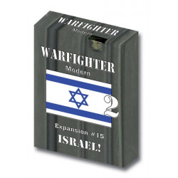 Warfighter Modern - Israel 2 - Exp 15