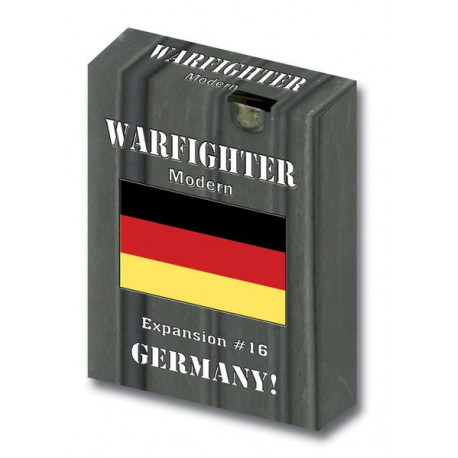 Warfighter Modern - Germany - Exp 16